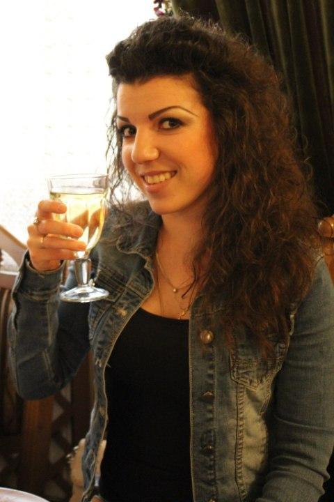 ... durch unsere Partnervermittlung: Kateryna(24), aus Zaporizhzhya