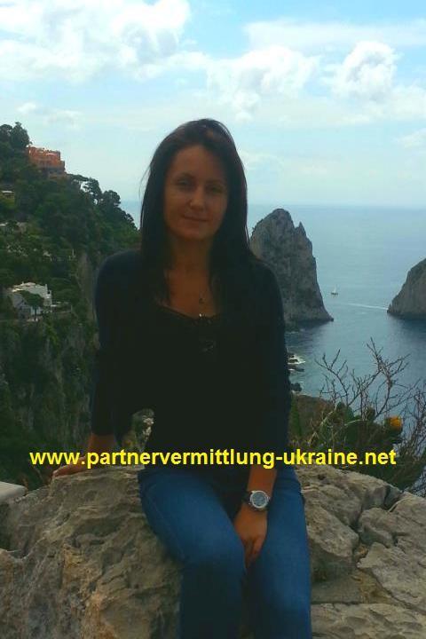 Partnersuche ukraine erfahrungen