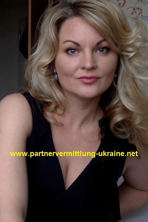 Partnervermittlung irina