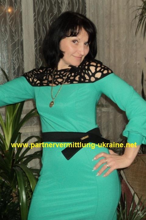 💕 Partnervermittlung – ukrainische russische Single Frauen