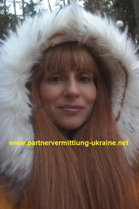 Partnervermittlung ukraine natalya