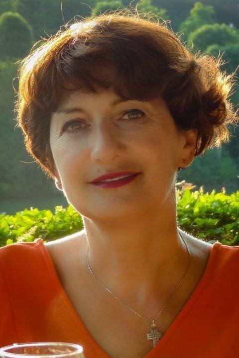 Partnervermittlung Ukraine Natalya Die Expertin fr