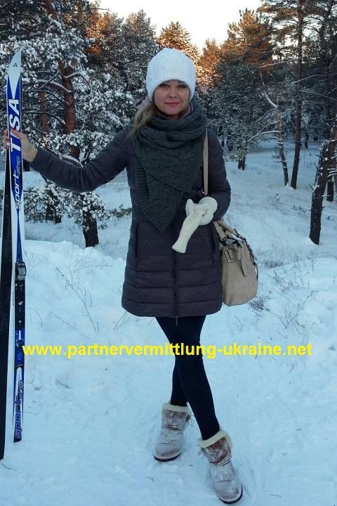 Partnersuche oksana Partnersuche russische Frauen, Moskau