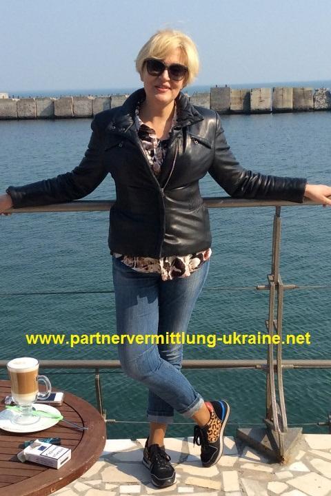 Partnervermittlung odessa ukraine