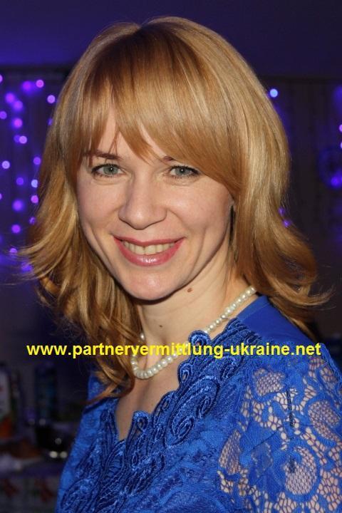 Oksana partnervermittlung