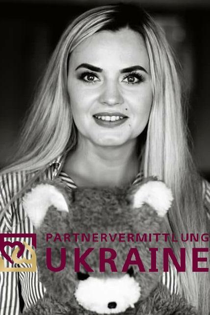 Partnervermittlung: Anna (34), eine schöne Frau aus Rivne
