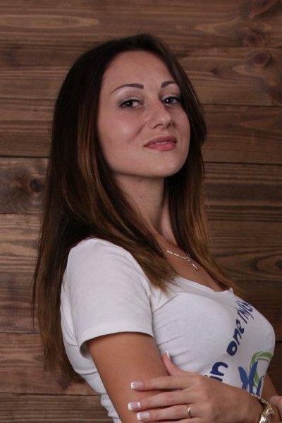 Ukrainische frauen hübsche → Frauen