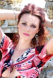 Partnervermittlung: Inna (32), eine schöne Frau aus Cherson auf ...