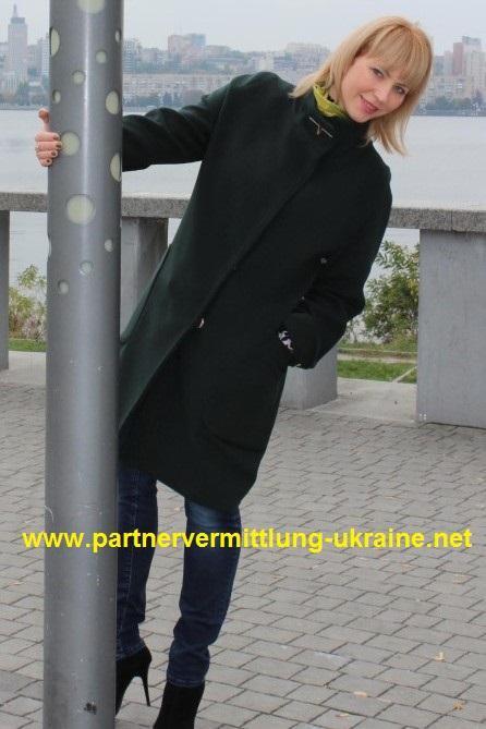 ... aus der Ukraine, über unsere Partnervermittlung kennenlernen (Foto 3