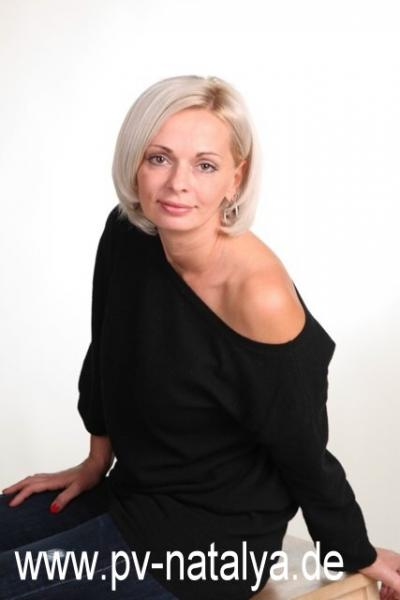 ... zu Swetlana Gross auf http://www.partnervermittlung-ukraine.net